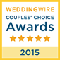 Best Wedding Photographers 2015 Couples' Choice Award Winner