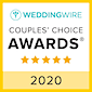 Best Wedding Photographers 2021 Couples' Choice Award Winner