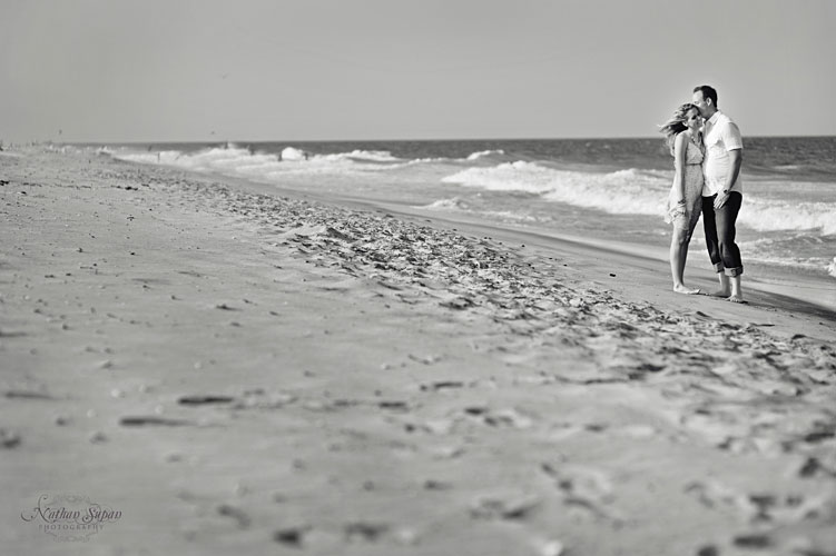 Engagement shoot Long Beach Long Branch NJ4