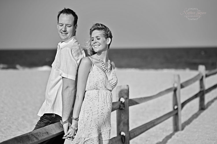 Engagement shoot Long Beach Long Branch NJ6