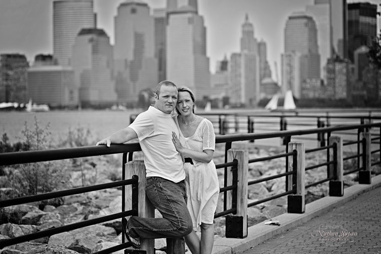 Engagement shoot Liberty State Park Jersey City NJ12
