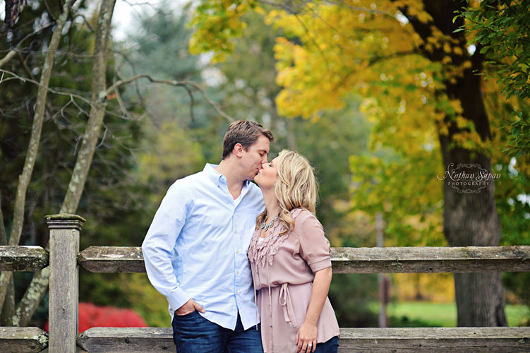 Engagement shoot Skyland Manor Ringwood NJ9